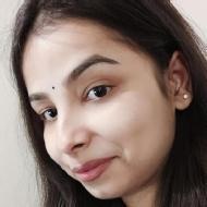 Deeksha G. Class I-V Tuition trainer in Chennai