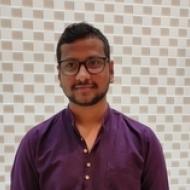 Hemanth Karuturi Data Science trainer in Bangalore