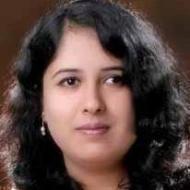 Bhavna C. Behavioural trainer in Delhi
