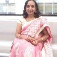 Sarita L. C++ Language trainer in Nagpur