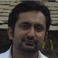Manvinder Singh Python trainer in Gurgaon