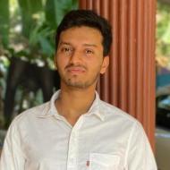 Nithinkumar J Salesforce Developer trainer in Bangalore