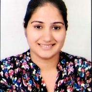 Neelam L. Class 12 Tuition trainer in Gurgaon