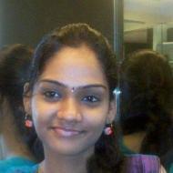 Adhilakshmi B. Class 9 Tuition trainer in Chennai