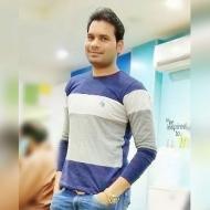 Vishnu Prasad BTech Tuition trainer in Bangalore