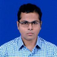 Shubhajit Kumar Mahapatra Class I-V Tuition trainer in Puri