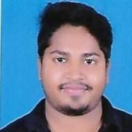 Sameer Ahmed Class 12 Tuition trainer in Mumbai