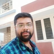 Dharam Trivedi Class 12 Tuition trainer in Ahmedabad