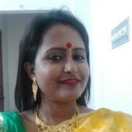 Pooja D. Class I-V Tuition trainer in Kolkata