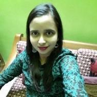 Sanjukta HTML trainer in Kolkata