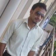 Rohit Mahajan iOS Developer trainer in Noida