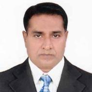 Jyoti Ranjan Mohapatra NEET-UG trainer in Tiruchirappalli