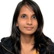 Deeksha G. Data Science trainer in Pune