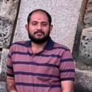 Arun Das V P photo