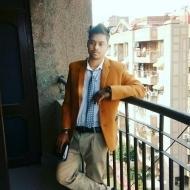 Sahil Maurya Chess trainer in Chandigarh