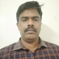 K Srinivasa Rao Class 11 Tuition trainer in Bangalore