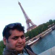 Bharath Reddy Computer Course trainer in Hyderabad