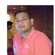 Abhishek M. Spoken English trainer in Bangalore