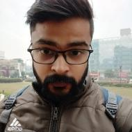 Anuj Class 12 Tuition trainer in Delhi