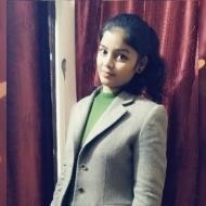 Swati S. Class I-V Tuition trainer in Delhi