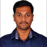 Dinesh Kumar M Revit Architecture trainer in Chennai