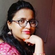 Akanksha V. Class I-V Tuition trainer in Delhi