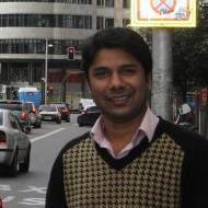 Sunil K S SAP trainer in Bangalore