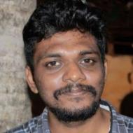 Vishnu Vijayan BCom Tuition trainer in Adur