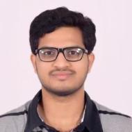 Deekshit Kumar Data Science trainer in Bangalore