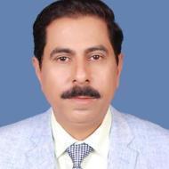 Masih Uzzama Advanced VBScript trainer in Hyderabad
