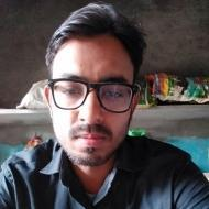 Naveen Chaudhary Class 12 Tuition trainer in Ghaziabad