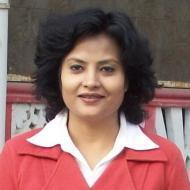 Neena D. Personality Development trainer in Lucknow