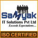 Samyak Computer Classes - HP & ISO Authorized photo