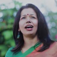 Bhoomika J. Creative Writing trainer in Gurgaon