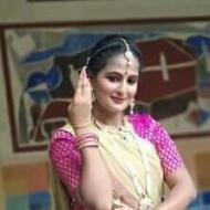Deeksha S. Dance trainer in Mumbai