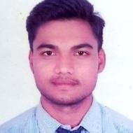 Avinash Mandal Class 10 trainer in Nagpur