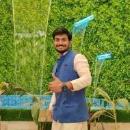 Sanket Gomase SAP trainer in Pune