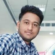 Vitthal Padile Microsoft Power BI trainer in Latur