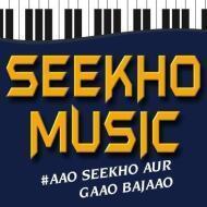 Seekho Music Online Vocal Music institute in Prayagraj