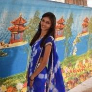 Jigisha P. Class I-V Tuition trainer in Ahmedabad