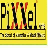 Pixxelarts photo