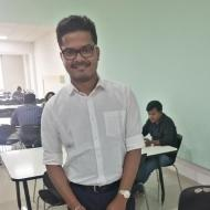 Sandeep Kumar Nayak Java trainer in Mumbai