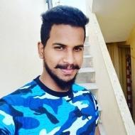 Nazeer Personal Trainer trainer in Bangalore