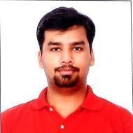 Naveen Tripathi Engineering Entrance trainer in Bangalore