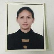 Deepa N. Microsoft Excel trainer in Delhi