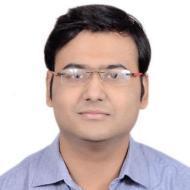 CA Vaibhav Agarwal CMA trainer in Hyderabad