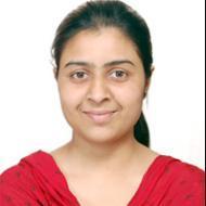 Gurwinder K. Computer Course trainer in Chandigarh