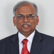 Shanmuga Sundaram Entrepreneurship trainer in Chennai