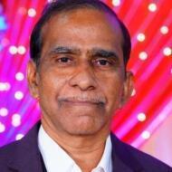 Nookala Someswara Prasad Russian Language trainer in Hyderabad