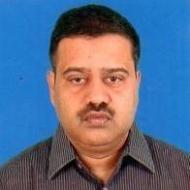 Muthukumar Murugesan Oracle trainer in Chennai